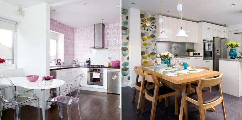 Какие выбрать обои для гостиной: фото интерьера, комбинирование | 398x800