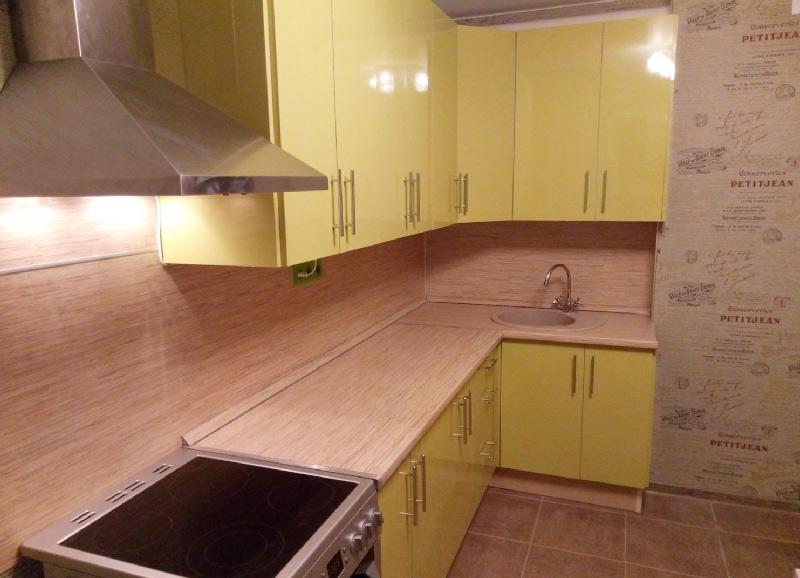 Леруа мерлен купить кухонный гарнитур